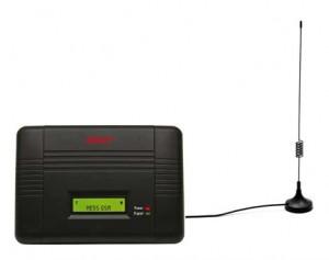 transmetteur téléphonique alarme maison