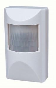 détecteur de mouvement alarme maison