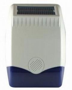sirene solaire pour alarme maison