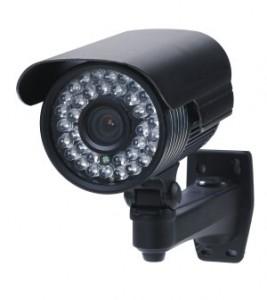 camera de surveillance pour alarme