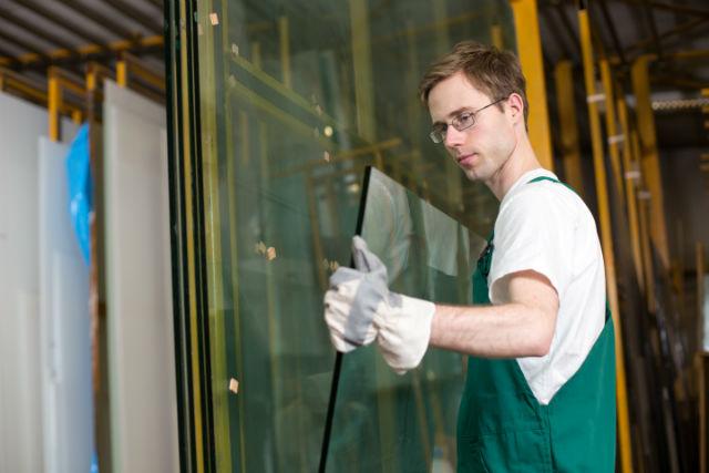 pour les vitres optez pour des vitres anti-effraction